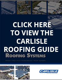 Matthews Roofing Chicago Carlisle Roofing Guide