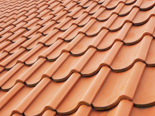 Matthews Roofing Chicago Clay Tile Roofing System