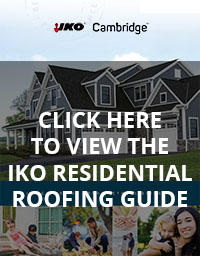 Matthews Roofing Chicago Residential Roof Replacement Iko Guide