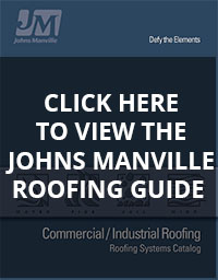 Matthews Roofing Chicago Johns Manville Roofing Guide