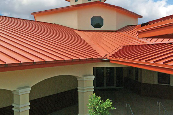 Matthews Roofing - Chicago Metal Roof System Professionals
