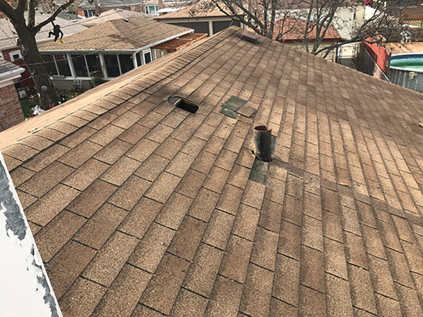 Matthews Roofing Chicago Residential Roof Repair