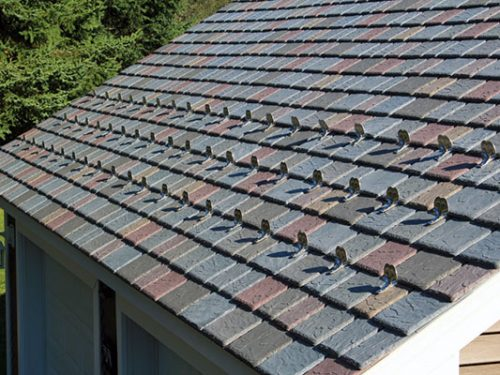 Matthew Roofing Chicago Synthetic Roof System